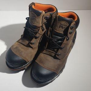 Timberland Pro Men's Waterproof Boots